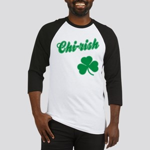 Chi-rish Chicago Irish Baseball Jersey