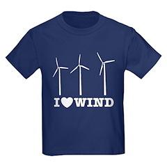 I Love Wind T