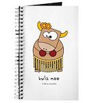 Hula moo Journal