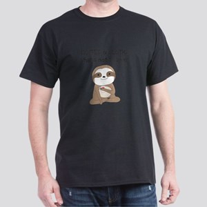 Coffee and Sloths T-Shirt