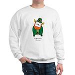Leprecow Sweatshirt