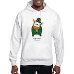 Leprecow Hooded Sweatshirt