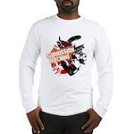 Jujitsu shirt - Submission Machine
