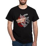Submission Machine Jiujitsu shirts