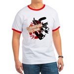 Jiu jitsu tee shirts - Submission Machine