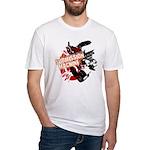 Jiujitsu t-shirt - Submission Machine