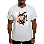 Jiu jitsu t-shirts - Submission Machine