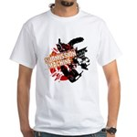 Jiu jitsu t-shirt - Submission Machine