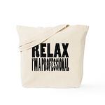 Professional Tote Bag