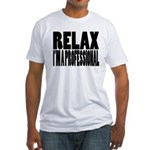 Professional Fitted T-Shirt