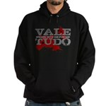 Vale Tudo hooded sweat - Rolling with the Punches