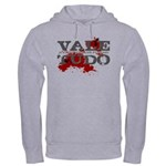 Vale Tudo hooded shirt - Rolling with the punches
