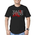 Vale Tudo BJJ gear - Rolling with the punches