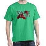 Vale Tudo t-shirts - Roll with the punches