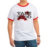 Vale Tudo BJJ teeshirts - rolling with the punches