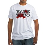 Vale Tudo shirt - rolling with the punches