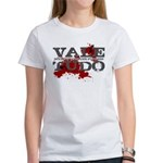 Vale Tudo girls BJJ shirts - Roll with the punches