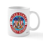 Coast Guard Masons Mug
