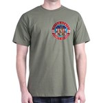 Coast Guard Masons Dark T-Shirt