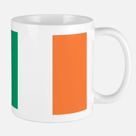 Irish Flag Mug