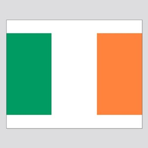 Irish Flag Small Poster