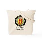 146th ESB Tote Bag