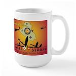 Signal Strong Large Mug