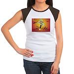146th ESB Women's Cap Sleeve T-Shirt
