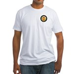 Signal Strong Fitted T-Shirt