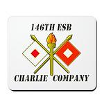 146th ESB Mousepad
