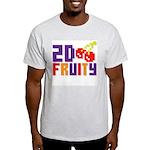 2D Fruity Light T-Shirt