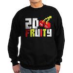 2D Fruity Sweatshirt (dark)