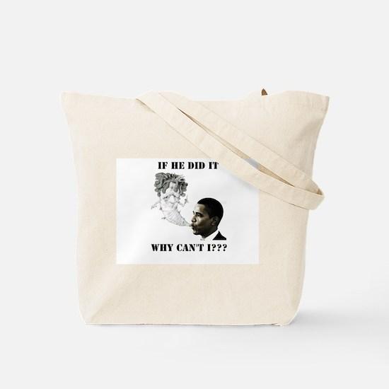 Toke Bag