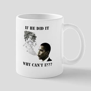 BUD Mug