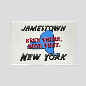 jamestown new york - been there, done that Rectang