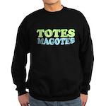 TOTES MAGOTES Sweatshirt (dark)