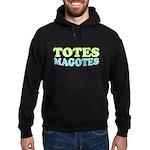 TOTES MAGOTES Hoodie (dark)