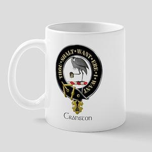 Cranston Mug