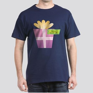 Babcia's Favorite Gift Dark T-Shirt
