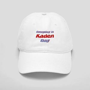 Everyday is Kaden Day Cap