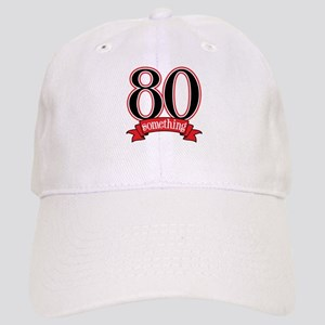 80th, 85th Birthday Cap