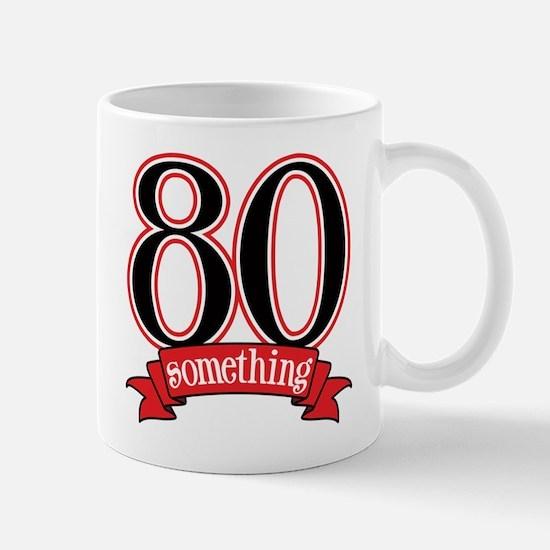 80th, 85th Birthday Mug