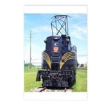 PRR GG1 4800-FRONT Postcards (Package of 8)