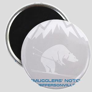 Smugglers' Notch - Jeffersonville - Verm Magnets