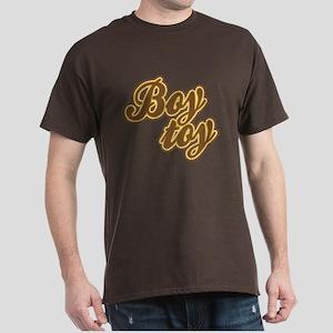 Boy toy Dark T-Shirt