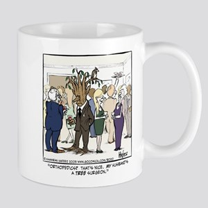 Tree Surgeon Mug