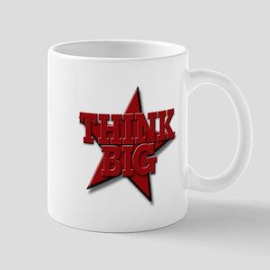 Think Big Mug