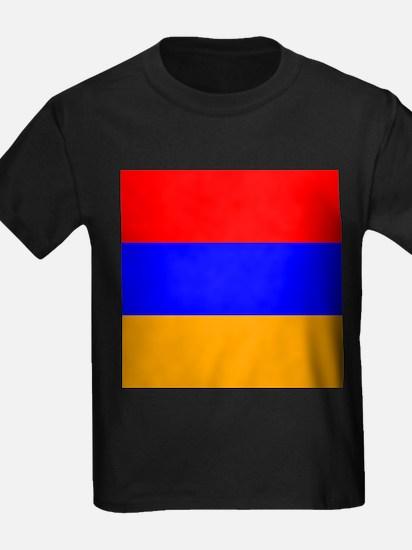 Armenian T