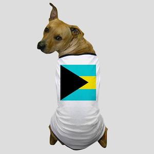 Bahamian Dog T-Shirt