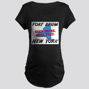fort drum new york - been there, done that Materni